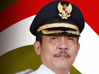 Andi Idris Syukur (Bupati Barru - Sulawesi Selatan)