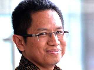 Tjatur Sapto Edy (Ketua Fraksi PAN DPR RI)