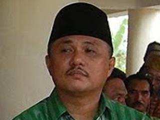 Kerry Saiful Konggoasa (Bupati Konawe - Sulawesi Tenggara)