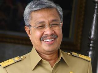 Nur Alam (Gubernur Sulawesi Tenggara)